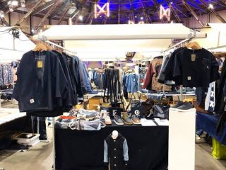 IF Denim - workshop in januari