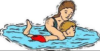 Naschoolse zwemles 4e termijn