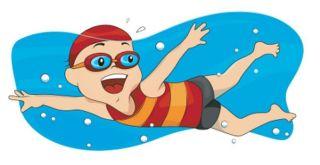 Naschoolse zwemles - 2017-2018