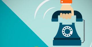 We zijn weer telefonisch bereikbaar!