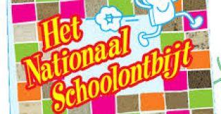 Nationaal Schoolontbijt 2015