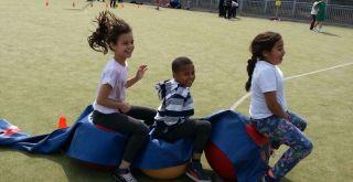 Sportdag Delfshaven groot succes