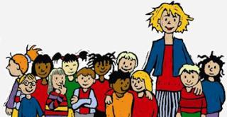 Teamindeling schooljaar 2017-2018