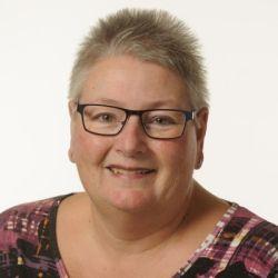 Annette Boender