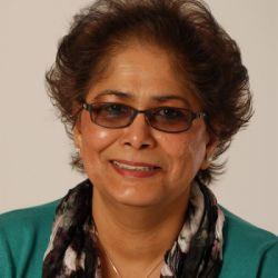 Shakuntala Mahesh